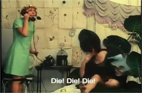 Daisies  Sedmikrásky  1966