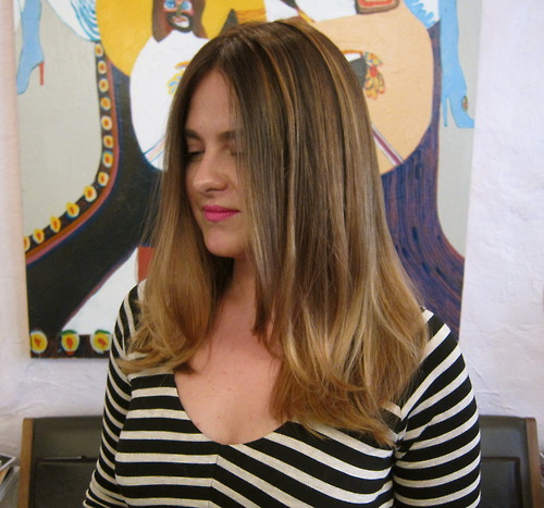 Balayage-highlights-hilites-salon-downtonwn-near-me-10014