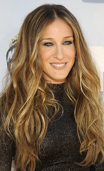 Highlights-salon-nyc-10013-Sarah-Jessica-Parker-balayage-hair