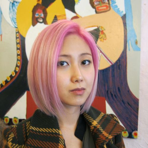 Pink-hair-ombre-best-salon-for-color-nyc-10014