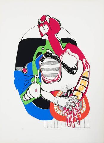 SUZI-ferrer-oh-sensuous-woman-feminist-art-puerto-rico-seagull-salon-nyc